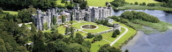 Ashford Castle – Ireland