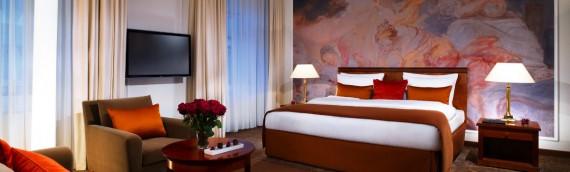 Kempinski Hotel – Munich