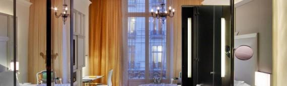 W Opera Hotel – Paris (Rockwell Group)