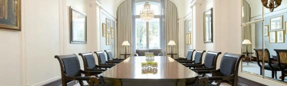 Westin Palace – Madrid (Rockwell Group)