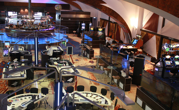 Casino Castellon