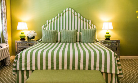 Chesterfield Palm Beach King Executive Suite_1