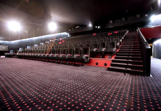 Cines Aragonia - Zaragoza