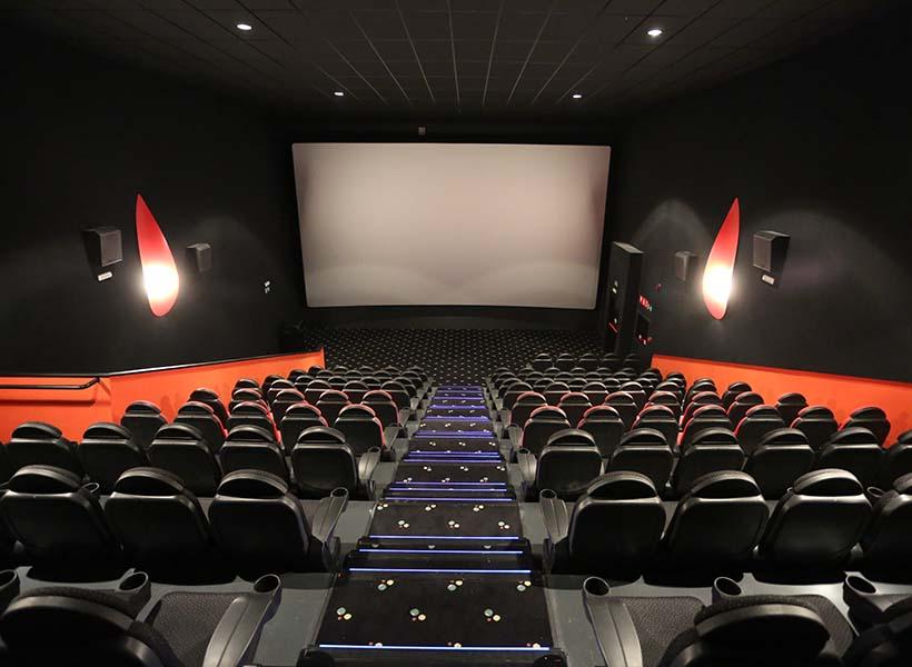 Cines alarwool custom woven carpets rugs - Fotos de salas de cine ...