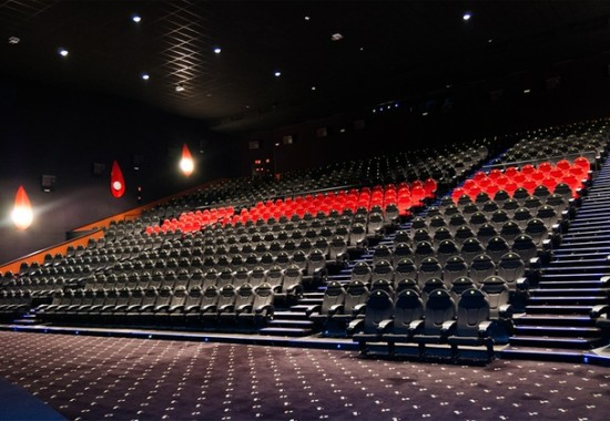 Yelmo Cineplex - Zaragoza