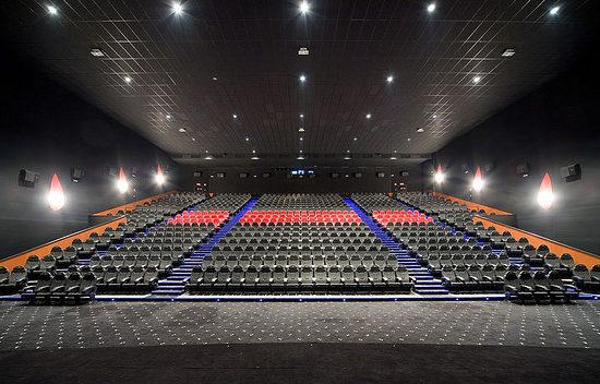 Yelmo Cineplex - Zaragoza_2