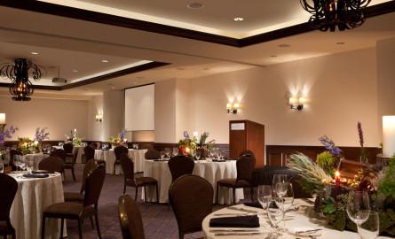 Hotel Contessa Ballroom