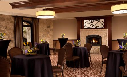 Hotel Contessa Restaurant