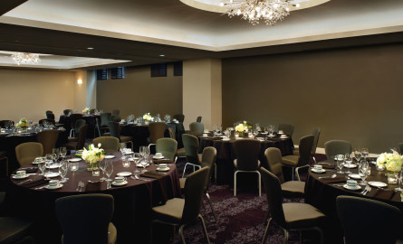 Sorella Hotel Ballroom
