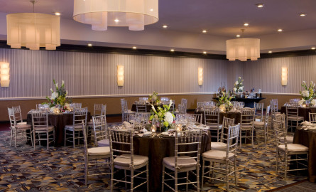 The Liaison Capitol Hill Ballroom