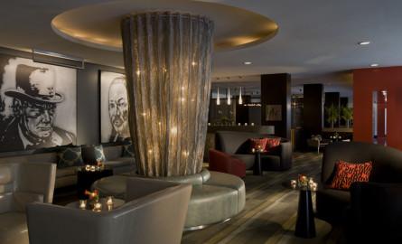 The Liaison Capitol Hill Lobby Bar