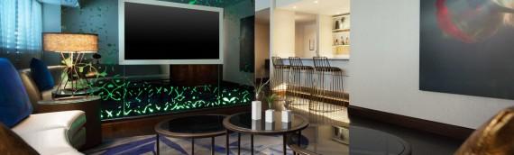 W Hotel – Los Angeles