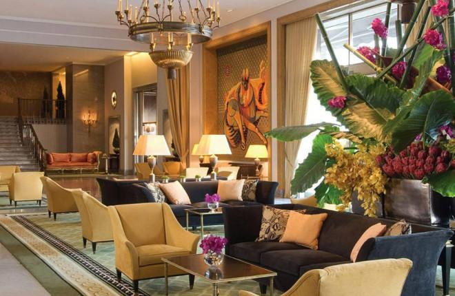 Four Seasons Hotel - Lisboa