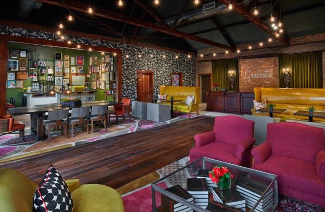 Hotel Athens - USA