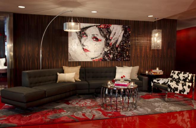 Hotel Rouge - Washington DC