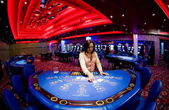 Iberostar Dominicana Casino_2