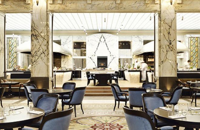 Park Hyatt Hotel - Viena