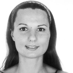 Irina Gordienko