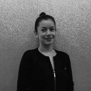 """Certified in Finance by Tecnologico de Monterrey from Mexico City. After 5 years working for Adidas like a Finance Controller being responsible for preparation of Budget, she decided to move in Burgos and she join staff in January 2017. """"Daily is a different challenge and is amazing to work with people from different cultures"""""""