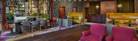 Graduate Hotels, USA (AJ Capital)