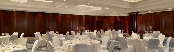 Ritz Carlton Hotel, Budapest (GA Group)