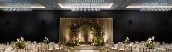 The Hilton Bankside Hotel, London (Twenty2 Degrees)