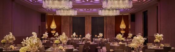 Four Seasons Hotel, Casablanca (GA Group)