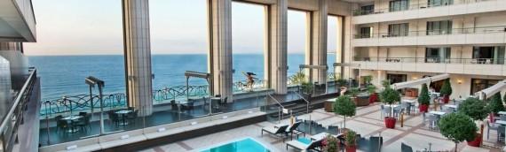 Hyatt Regency Hotel, Nice (Jaime Beriestain)