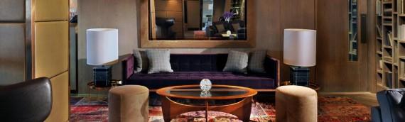 The Hari Hotel, London (Tara Bernerd)
