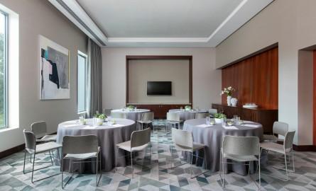 four season Hotel Sao Paulo- Meeting Room