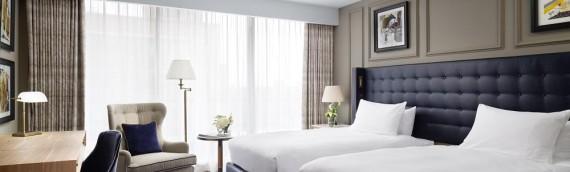 Grand Hotel York, UK