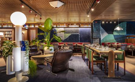 The Standard London_Restaurant