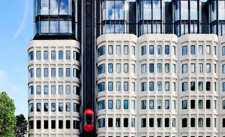 the standard london