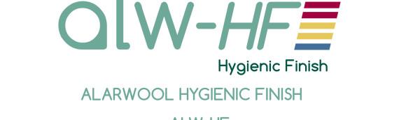 Alarwool Hygienic Finish / ALW-HF