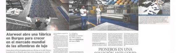 El Diario de Burgos