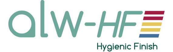 Alarwool Hygienic Finish ALW-HF